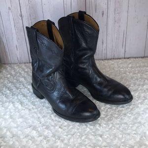 Ariat men boots